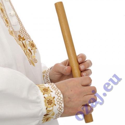 Pastierska píšťalka Greguš