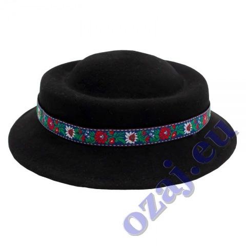 Detviansky klobúčik
