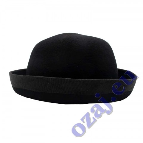 Kysucký folklórny klobúk