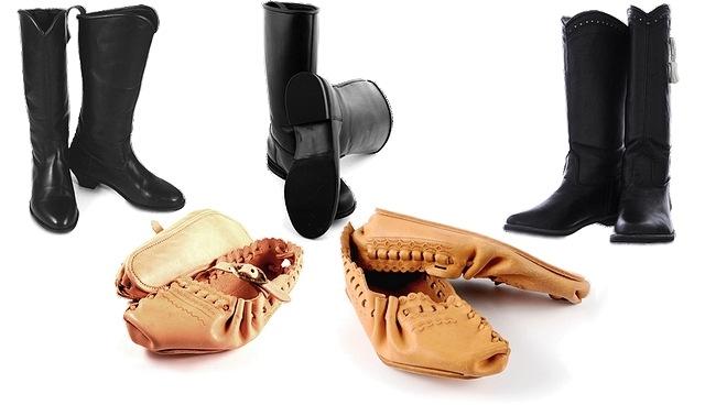 Ľudová obuv